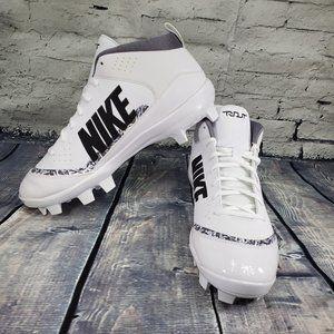 Nike Mens Trout Pro MCS Baseball Cleat